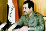 صاحب مطعم لمسؤول عراقي: هو الأستاذ صدام لقى شغل
