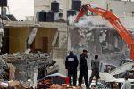 الاوروبيون قلقون من تصاعد هدم المنازل الفلسطينية