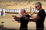 """""""شاهد' اقتل فلسطينيا مقابل 115 دولارا.. هكذا تُسلي إسرائيل السياح الأجانب لديها !"""