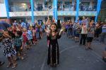 'التربية' تهدد بفصل المعلمين المصرين على الاضراب