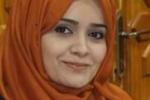 الموت في جيتو غزة....نسرين محمد الاطرش