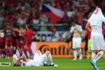 بولندا.. مصرع شاب بعد إصابته برصاصة مطاطية في إحدى المباريات (فيديو)
