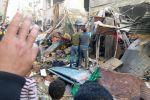 """القصة كاملة.. 7 قتلى وعشرات الإصابات إثر شجار دموي """"غير مسبوق"""" في غزة"""
