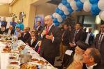 شاهد:مطرب اسرائيلي مغمور يسطو على الشيشة يا معلمة لاحمد عدوية ويحولها لدعم نتنياهو 'بيبي يا بيبي'