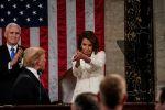 ترامب يهاجم بيلوسي بفيديو.. 'مجنونة وغير مؤهلة'