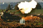 غزة: مدفعية الاحتلال تقصف موقعاً للقسام