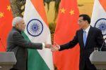 اتفاقيات بين الهند والصين بـ22 مليار دولار