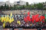 انتخابات بيرزيت: حماس تفوز وفتح تقلص الفارق