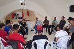 REFORM تناقش واقع تمثيل النساء في بلدة حزما