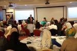 أمديست تحتفل باختتام برنامج تطوير الكوادر التعليمية في الجامعات الفلسطينية
