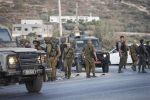 استشهاد فلسطيني وإصابة آخر في سلفيت