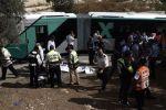 الشاباك: الفلسطينيون يستغلون لم الشمل لتنفيذ عمليات