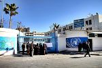 الاونروا :لا يوجد هناك مخطط لأغلاق مقر الرئاسة في غزة وتنفي التقارير العارية عن الصحة