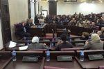 فشل التوصل لاتفاق بين الكتل البرلمانية والمعلمين