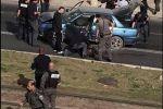 شهيدان واصابة بالغة بعملية اطلاق نار في القدس