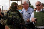 ارئيل لـ نتنياهو: الوضع على الحواجز مخزي