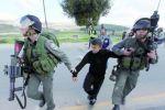نادي الأسير: '270' طفلاً وقاصراً في سجن 'عوفر'