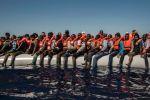 غرق 3000 مهاجر في مياه المتوسط منذ مطلع العام