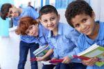 مليون و250 ألف طالب يتوجهون الى المدارس اليوم
