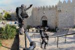 الاردن يطالب اسرائيل بفتح المسجد الاقصى امام المصلين فورا