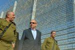 اسرائيل:المجلس الأمني المصغر يتخد سلسلة اجراءات عقابية جديدة ضد الفلسطينيين