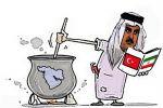 العرب بين فن الطبخ وفن السياسة...عدنان الصباح