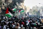 استشهاد ثلاثة لاجئين فلسطينيين في سوريا