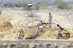 مقتل 5 مهاجرين سودانيين في تبادل لإطلاق النار مع قوات حرس الحدود المصرية في سيناء