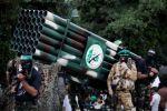 صحيفة أمريكية: غزة عوّضت مخزون صواريخها