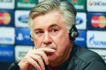 أنشيلوتي: ريال مدريد أو الراحة لمدة عام
