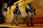 اعتقالات تطال 15 مواطنا من محافظة رام الله والبيرة