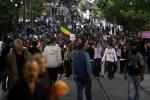 إسرائيل.. عشرات الجرحى بتظاهرة ضد التمييز