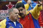 الرجل الثاني في فنزويلا متهم بتهريب الكوكايين