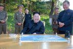 [شاهد] 3.5 مليون كوري شمالي يتطوّعون بالجيش لـ'قتال أمريكا' .. نُذُرْ حرب نووية جهنميّة تلوح بالأفق