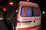 إصابات بينها خطرة بحادث سير غرب الخليل