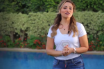 """""""شاهد"""" إعلامية مصرية تدعو النساء للاستغناء عن الرجال:' اشتروا الروبوت الجنسي بيعمل كل حاجة'"""