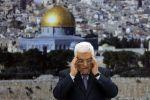 عباس: لإسرائيل دولتهم ولنا دولتنا