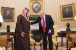 ترامب: بعض أمراء السعودية كانوا يحلبون بلادهم