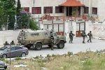 جيش الاحتلال يعلن اعتقال منفذ عملية قتل جندي بمخيم الأمعري