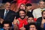 مصر تحصد جوائز مهرجان المسرح العربي