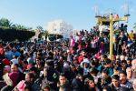في الاحتفال بذكرى اِندلاع الثورة في سيدي بوزيد: لا صوت يعلو فوق صوت الثقافة