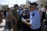 تقرير : القيادة الفلسطينية غير قادرة على مواصلة التنسيق الأمني أو وقفه