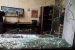 حماس ترفض الاعتداء على تلفزيون فلسطين