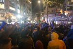 صور وفيديو  مسيرات ضجيج احتجاجاً على قانون الضمان