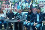 50 قيادياً ينضمون غداً لإضراب الاسرى
