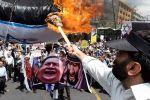 مسيرات يوم القدس العالمي تجوب 30 دولة