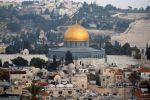 ترامب: القدس لم تعد على طاولة المفاوضات ويشكك في سعي إسرائيل لتحقيق السلام مع الفلسطينيين