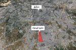 مخيم اليرموك: 20 شهيد من الفلسطينين اثر الاشتباكات بين النظام والتنظيمات الداخلية