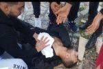شهيد و40 جريحا برصاص جيش الاحتلال في سلفيت