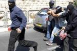 مستعربون يختطفون رئيس قسم المساجد في مديرية طوباس